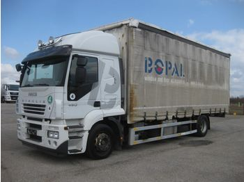 IVECO Stralis Active Day AT 190S45 4x2 - kamion sa ceradom