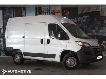 Kombinovani kamper FIAT Ducato Fg 30 L1H2 140CV PACK CAMPER / ANDROID AUTO & APPLE CARPLAY