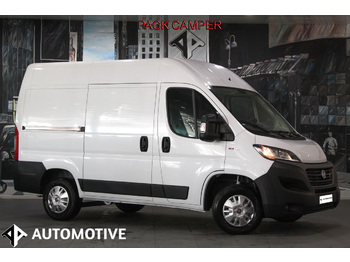 Kombinovani kamper FIAT Ducato Fg 33 L1H2 140CV Pack Camper / ANDROID AUTO & APPLE CARPLAY