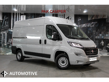Kombinovani kamper FIAT Ducato Fg 35 L2H2 140CV Pack Camper / Android Auto & Apple Carplay
