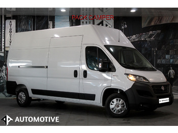 Kombinovani kamper FIAT Ducato Fg 35 L3H3 160CV PACK CAMPER / ANDROID AUTO & APPLE CARPLAY
