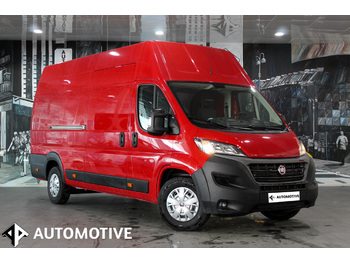 Kombinovani kamper FIAT Ducato Maxi 35 L4H3 160CV Pack Camper / Android Auto & Apple Carplay.