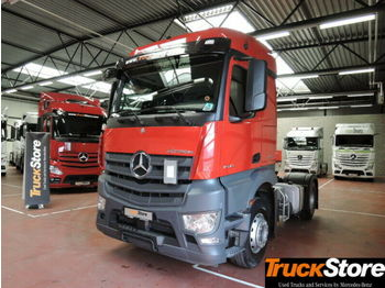 Tegljač Mercedes-Benz Actros 1846 LS Active Brake Assist Spurassistent